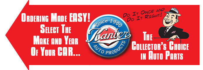 kanter classic car parts